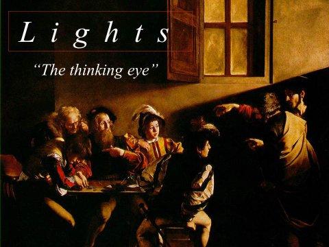 The inteligent eye extrait de la Masterclass 2007 Chapitre 1 Lumières